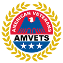 AMVETS National Service Foundation logo